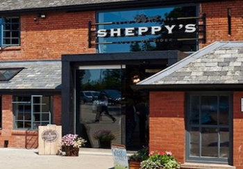 Sheppy's House of Cider