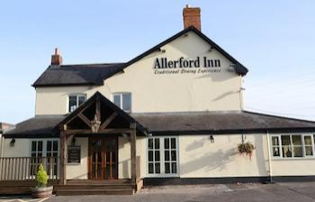 The Allerford Inn - Allerford