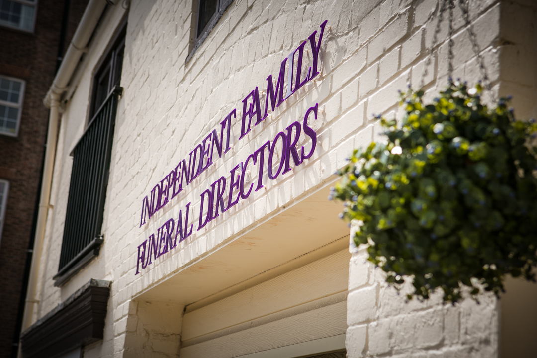 Independent Family Funeral Directors