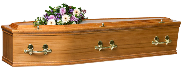 Vivary_burned-1 Crescent Funeral Services | Crescent Funeral Coffin Range
