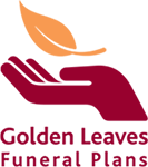Golden Leaves Logo