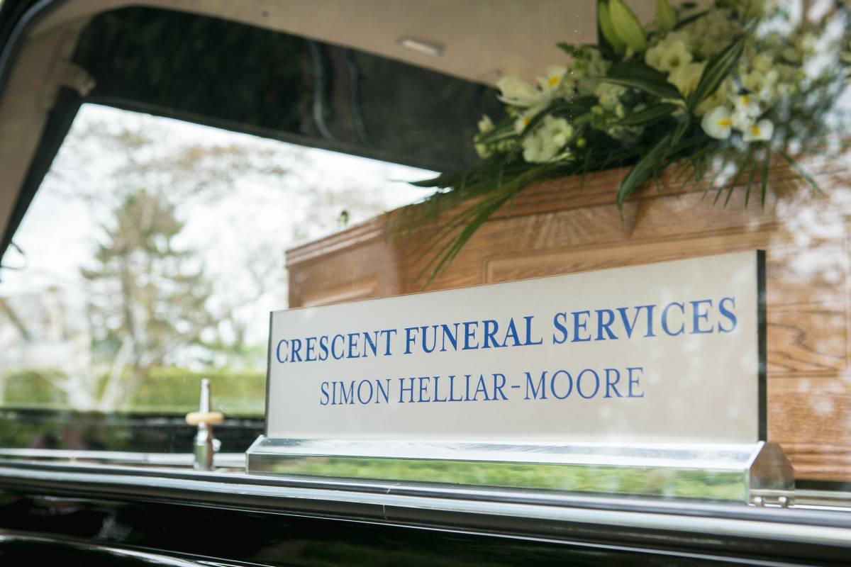 CrescentFuneralServices38of76 Independent Taunton Funeral Director | Crescent Funeral Services