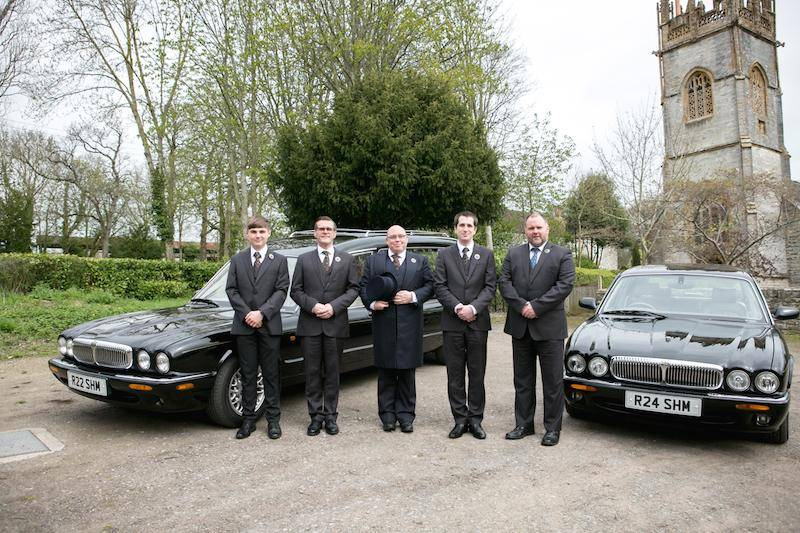 CFS_Vehicles00001 Crescent Funeral Services | Our Funeral Car Fleet