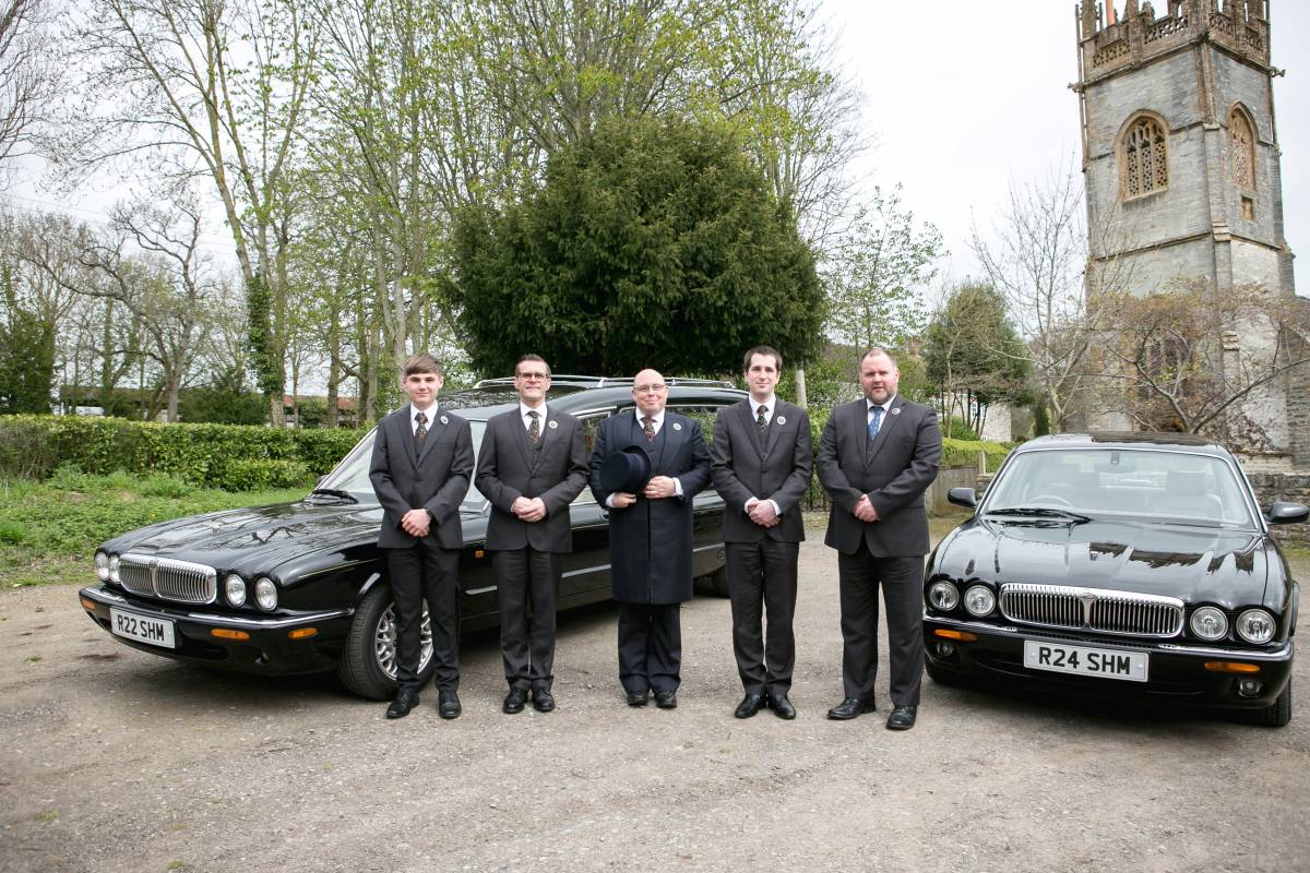 CrescentFuneralServices33of76 Independent Taunton Funeral Director | Crescent Funeral Services