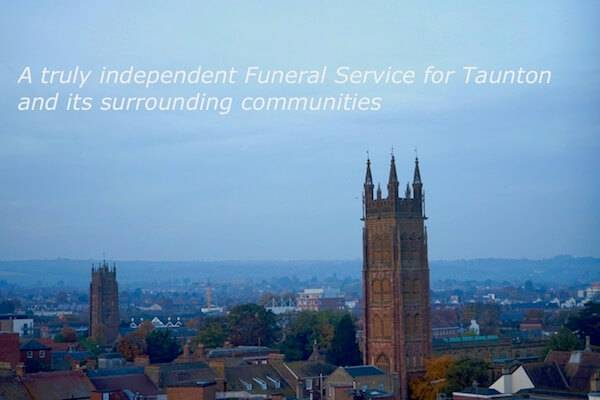 CFS Main Page Image1 Independent Taunton Funeral Director | Crescent Funeral Services